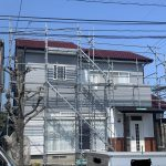 宮崎県児湯郡高鍋 屋根外壁塗装