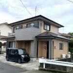 熊本県葦北郡 屋根外壁塗装