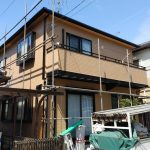 京都市城陽市 外壁屋根塗装