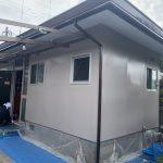 鹿児島県鹿屋市 外壁塗装