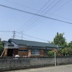 熊本県八代市 屋根塗装